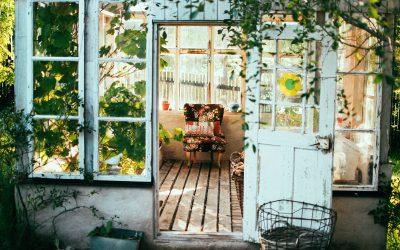 Oase zum Wohlfühlen: Der eigene Garten