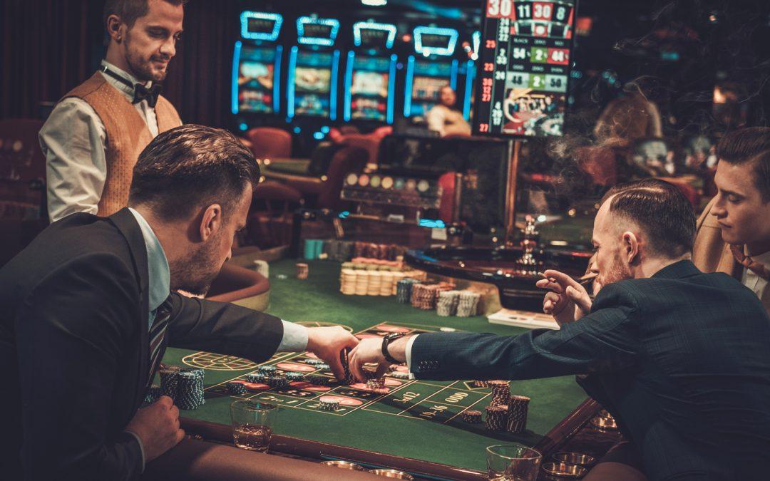 Glücksspielsoziologie