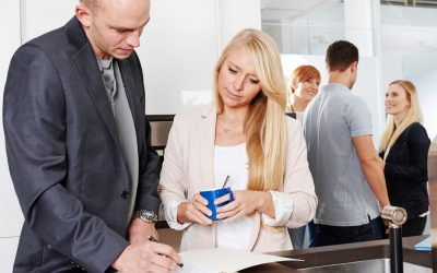 Dein Cool-Akku für 5 wichtige Business-Situationen