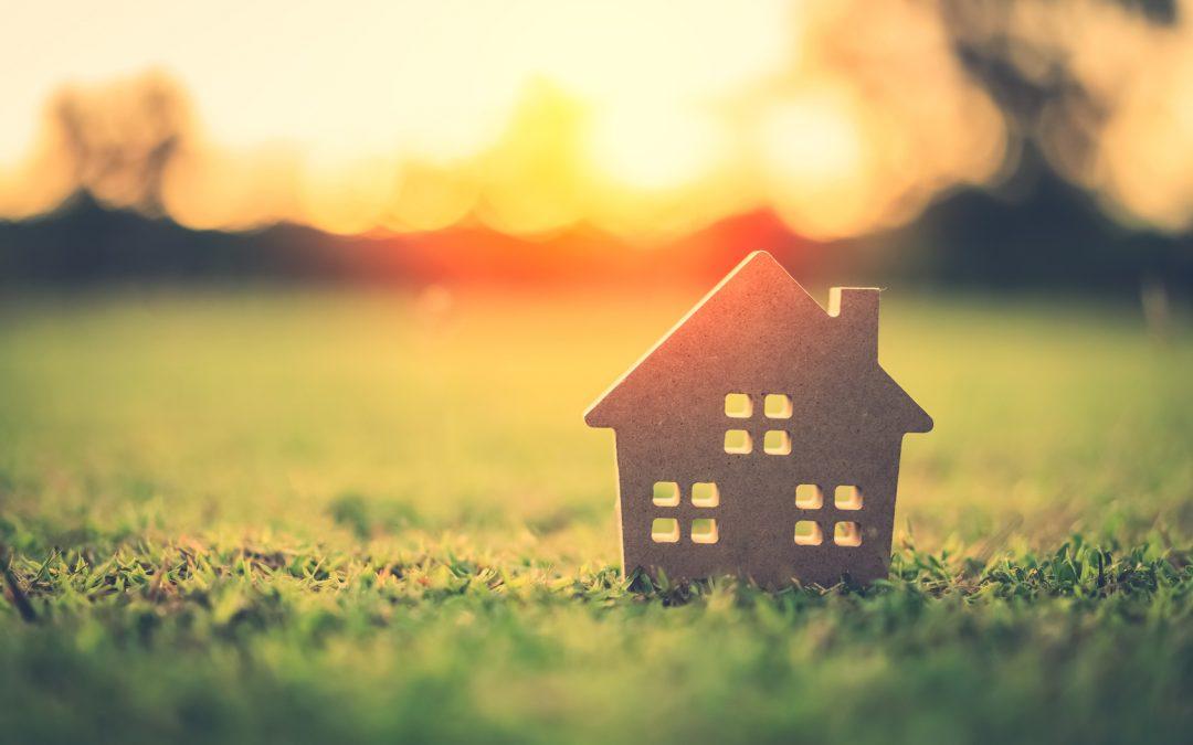 Nachhaltigkeit im Eigenheim: Tipps zu Pflege und Instandhaltung