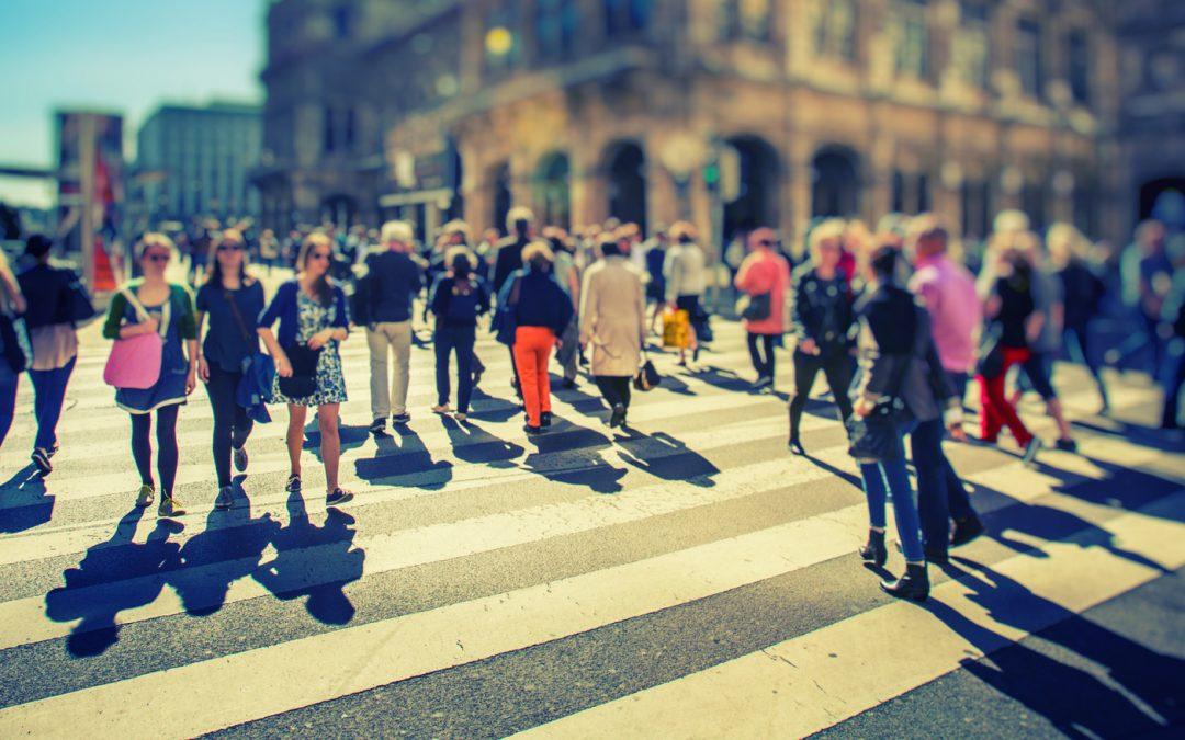 Zwischen Individualität und Masse. Die ewige Suche nach dem eigenen Stil