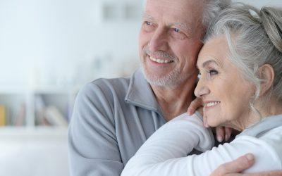 Schluss mit der Angst vor dem Älterwerden