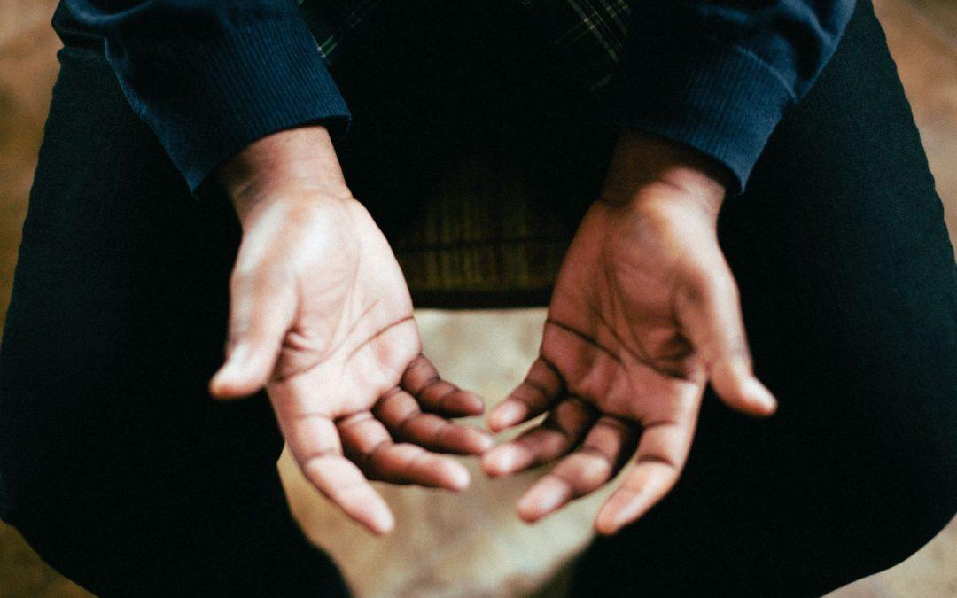 Überzeugen und motivieren, statt mit Zeigefinger zu missionieren