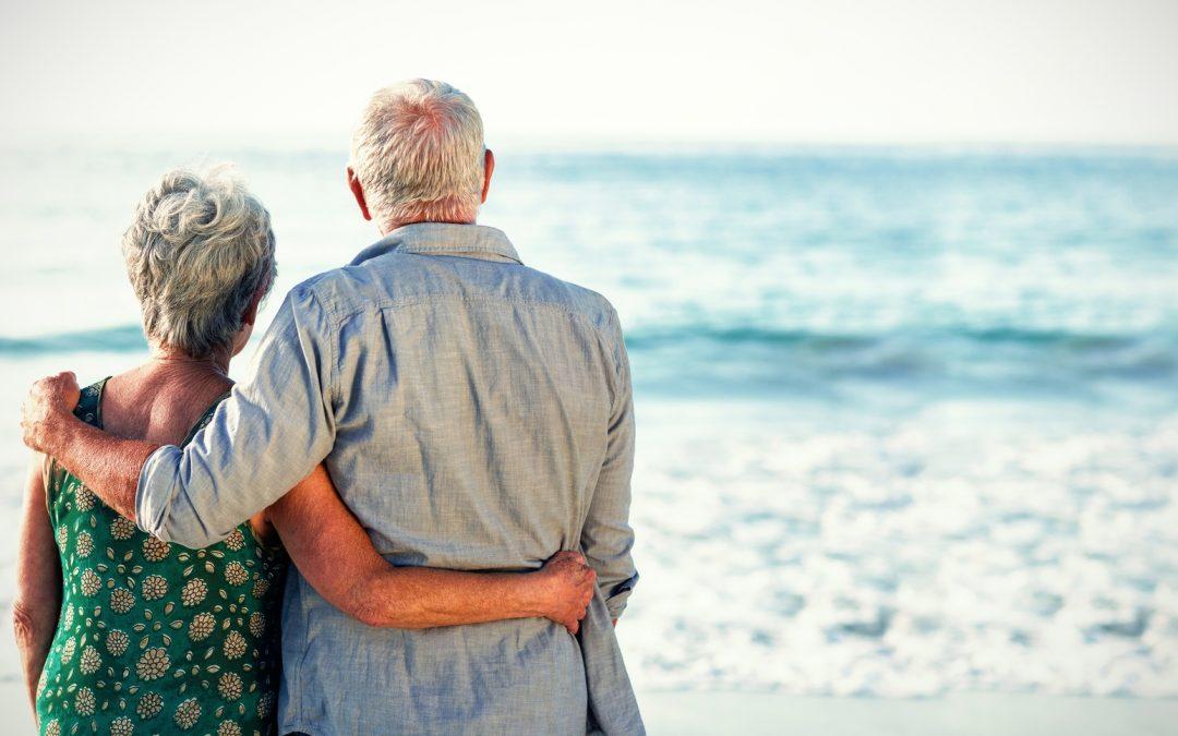 Gemeinsames Glück – die Grundlagen für eine lange und glückliche Beziehung