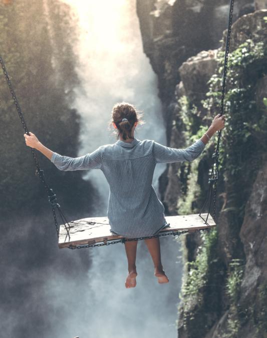 Warum ein dosiertes Risiko uns glücklich machen kann