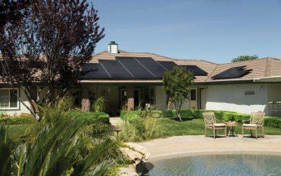 Erneuerbare Energie fürs eigene Zuhause