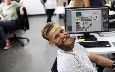 Mit Cloudcomputing den Arbeitsalltag effizienter und freier gestalten
