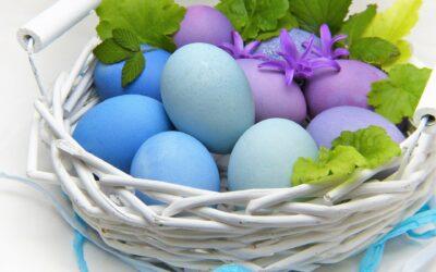 Ostern ist viel mehr als ein Frühlingsfest