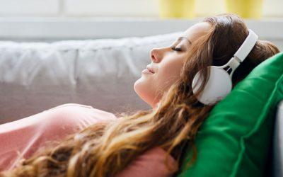 Neue Kraft schöpfen durch Meditation und Binaurale Beats