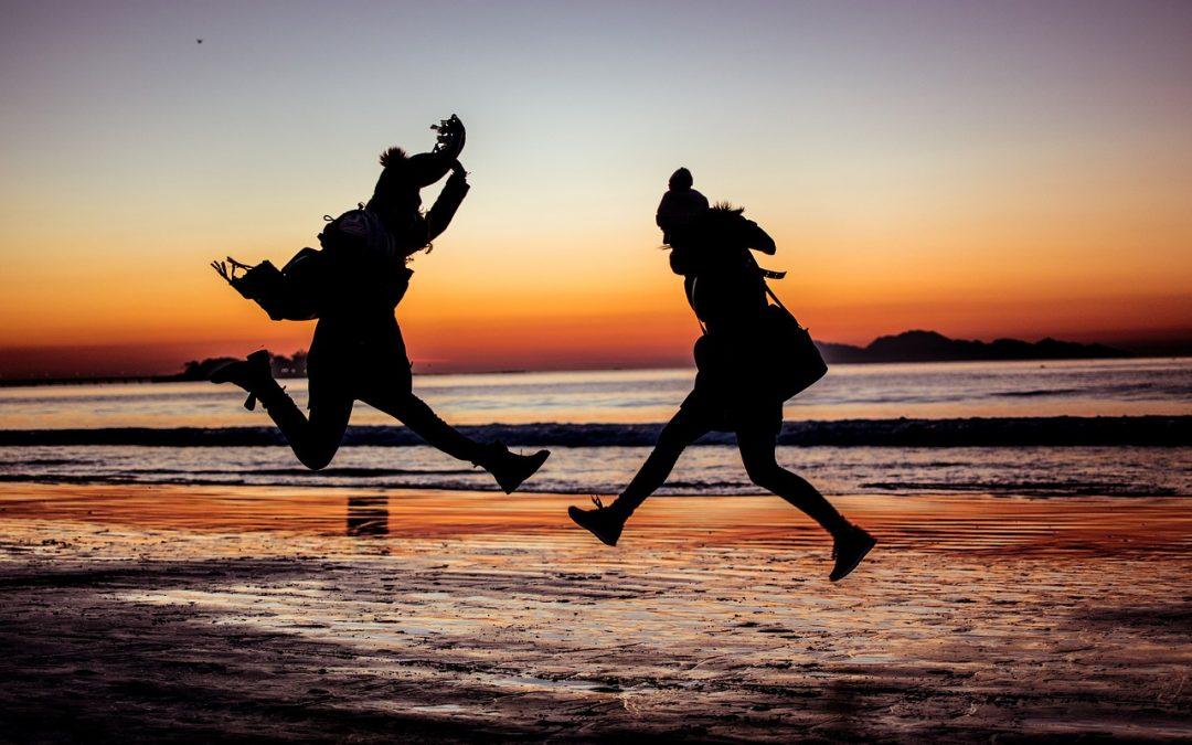 Ikigai – Über den Sinn des Lebens und den Grund morgens aufzustehen