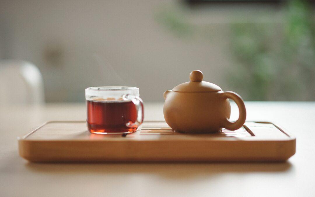 Wie wirkt sich Tee auf unsere Gesundheit aus?