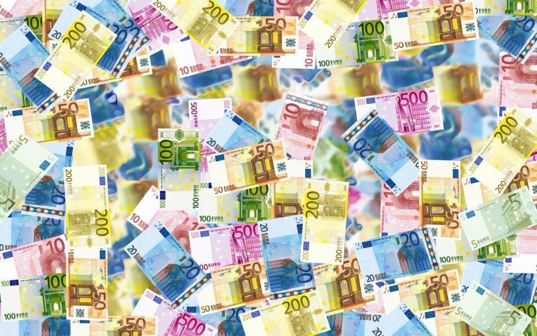 """Buchrezension """"Raus aus dem Geld-Spiel"""" von Robert Scheinfeld"""