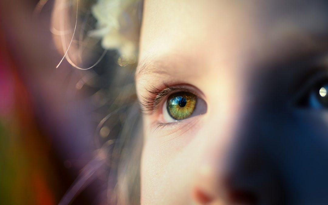 """Welches """"Organ"""" für deine übersinnliche Wahrnehmung zuständig ist UND 3 Tipps, wie du es aktivieren kannst (Teil 2 von 2)"""