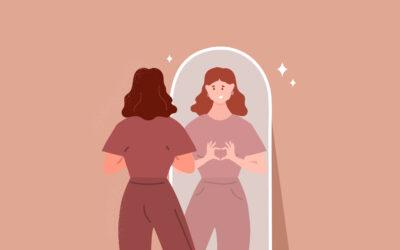 Selbstliebe stärken ist leichter als du denkst!