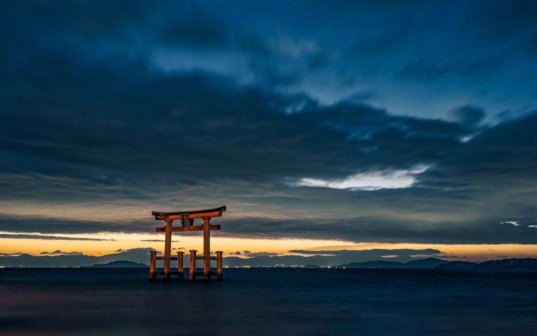 """Buchbesprechung """"Ikigai – Die japanische Lebenskunst"""""""