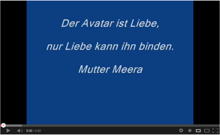 Datei:Mutter Meera youtube.png