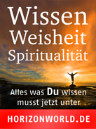 HORIZON - Wissen. Weisheit. Spiritualität.